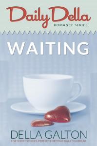 Waiting - Daily Della #2